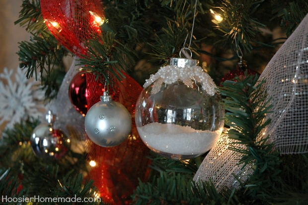 how to make your own 1 beaded ornaments - Beaded Christmas Tree Decorations To Make