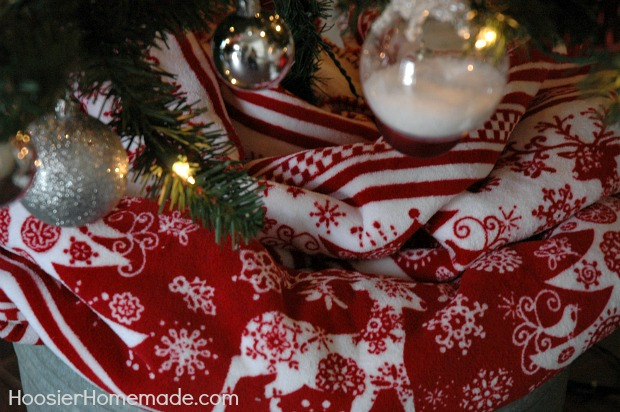 Scandinavian Christmas Decor Diy.Magical Scandinavian Christmas Tree Diy Ornaments