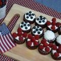 Red-Velvet-Flag-Cupcakes.HoosierHomemade.com