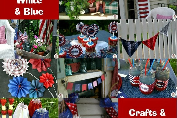 Red-White-and-Blue-Crafts-and-Decorating-on-HoosierHomemade
