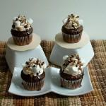 Rocky Road Cupcakes - May 2011