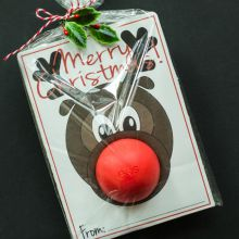 Rudolph-Easy-Christmas-Gift-page