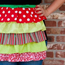 Ruffled Apron.feature