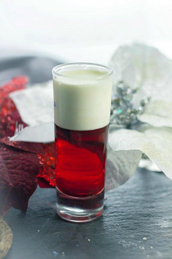 Santa Panties Cocktail