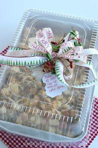 Hostess Gift Idea