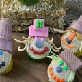 Scarecrow-Cupcakes