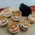Scarecrow Cupcakes.1