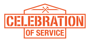 Celebration of Service with The Home Depot