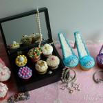 Shoe Cupcakes - April 2011