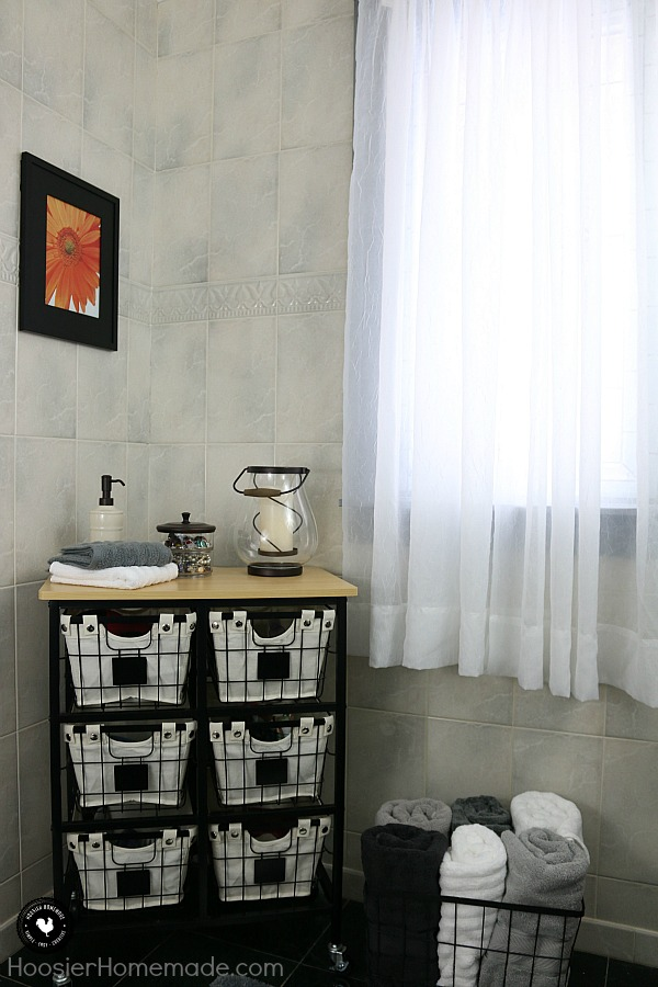How To Decorate A Bathroom Part - 48: Creating A Beautiful, Inspiring Bathroom Doesnu0027t Need To Be Complicated Or  Cost A