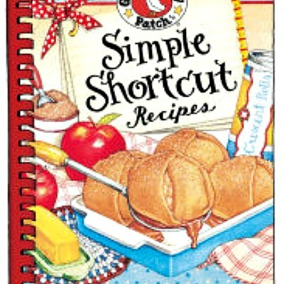 Simple-Shortcut-Recipes