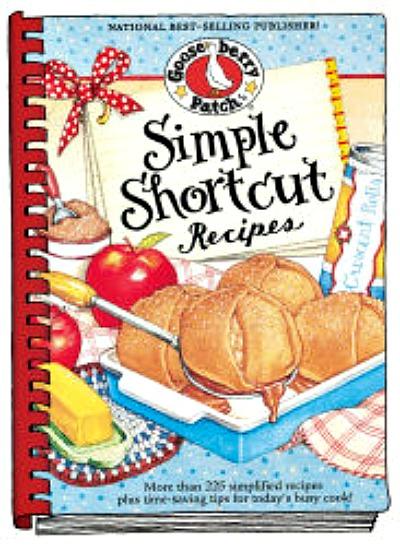 Simple-Shortcut-Recipes