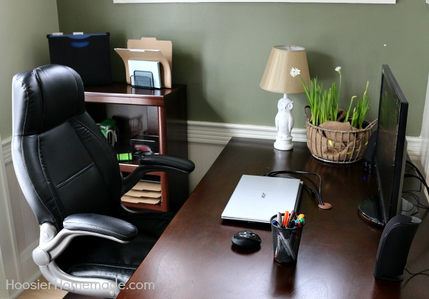 Tips On Organizing Home Office