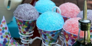 Snow Cones.feature