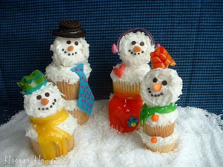http://hoosierhomemade.com/wp-content/uploads/Snow-Family.jpg