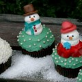 Snowman Cupcakes.featured