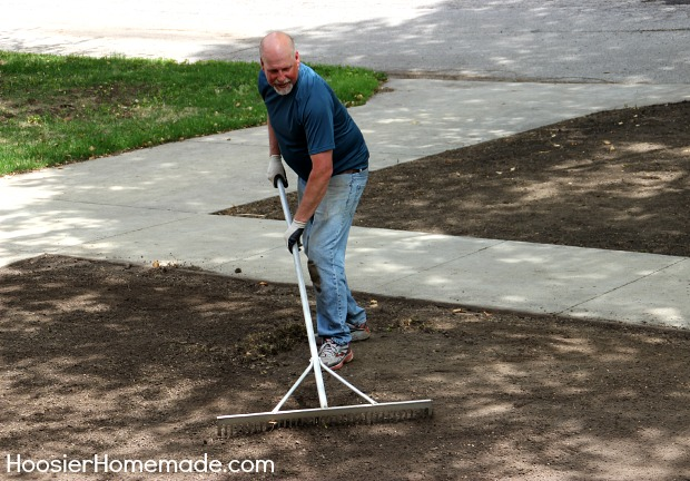 Tips For Homeowners When Installing Sod | Details On HoosierHomemade.com