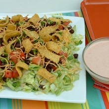 Southwestern Salad.featured