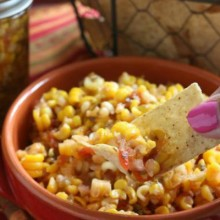 Spicy Corn Salsa.feature