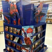 Spiderman-App