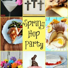 Easter and Spring Ideas from The Creative Circle