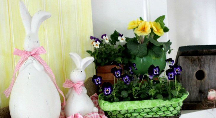 Spring-Mantel.feature