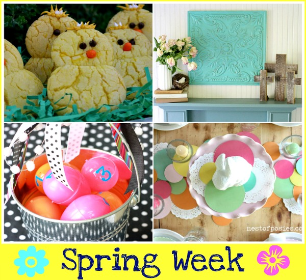Spring-Week-Collage