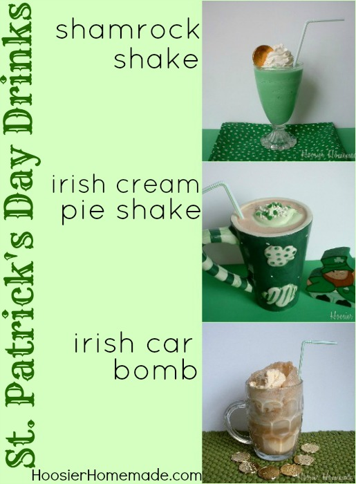 St Patrick 39 S Day Food Drinks Hoosier Homemade