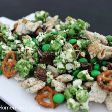 Luck of the Irish Party Mix