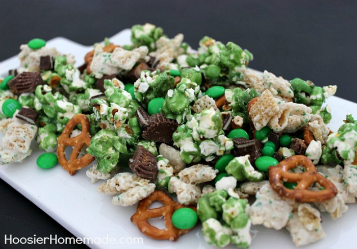 Green Party Mix