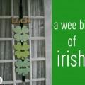 St.Patrick's-Day-Door-Hanging
