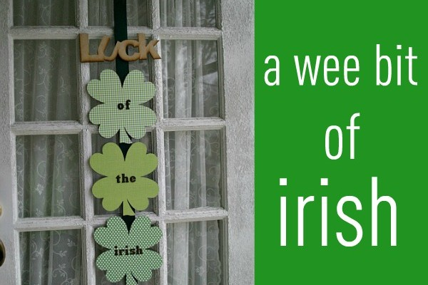 St.Patrick's-Day-Door-Hanging