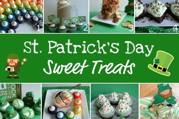 St.Patrick's-Day-Sweet-Treats