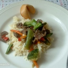 Stir Fry featured
