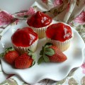Strawberry Cupcakes.1