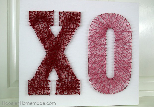 String Art Project