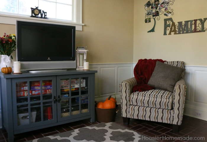 Storage Unit and TV Stand