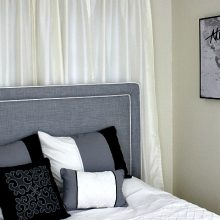 Small Bedroom Makeover: Stylish for Young Adults