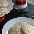 Sugar Cookies.FEATURE