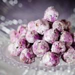 Sparkly Sugar Plums:100 Days of Homemade Holiday Inspiration on HoosierHomemade.com