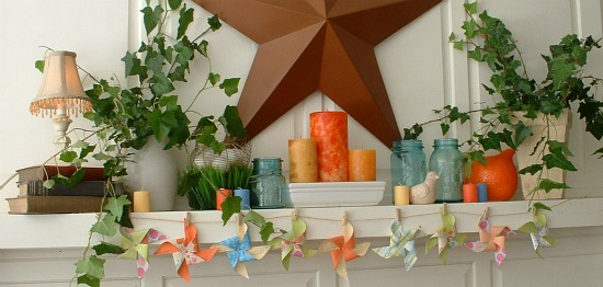 Summer Mantel.featured