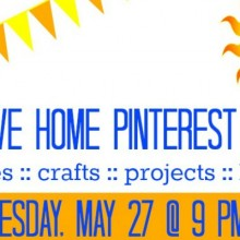 Summer Pinterest Party-feature