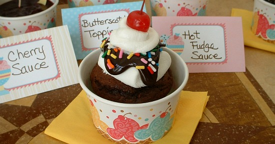 Sundae Cupcakes.featured