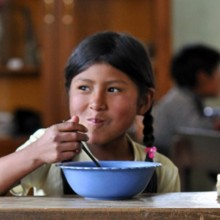 Truvia is Sharing a Sweet Future for Bolivian Children