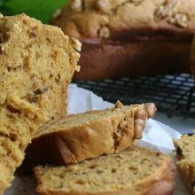 Sweet Potato Bread.FEATURE
