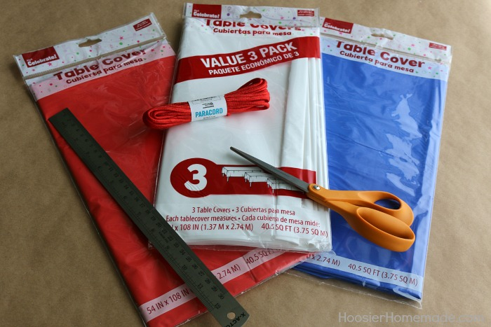 Simple Table Decoration Supplies