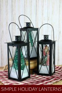 Table Lanterns