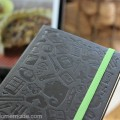 Moleskin Evernote Notebook : Review on HoosierHomemade.com