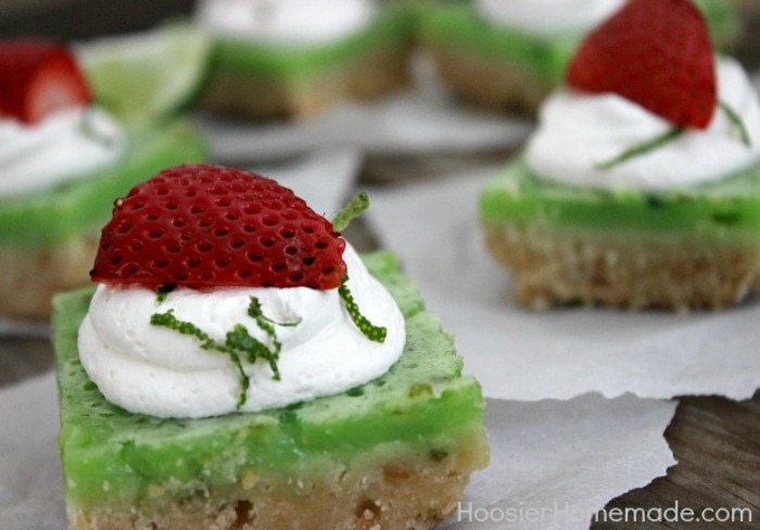 Tangy-Lime-Bars