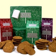 Tates cookies